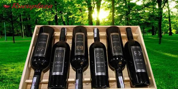 thùng rượu vang ý 88