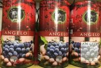 Rươu vang bịch ngọt ý Angelo