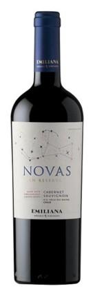 Rượu vang Novas Cabernet Sauvignon 2013